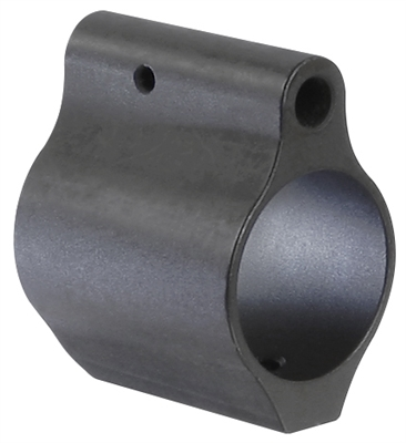 MI-MGB.750<br>Micro Gas Block - .750 Diameter