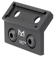 "MI-MSM45 <br>MI 45 Degree Offset Surefire Light Mount, M-LOKâ""¢ compatible"