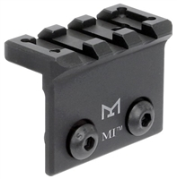 "MI-MSM90<br>MI 45 Degree Offset Surefire Light Mount, M-LOKâ""¢ compatible"