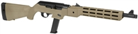 MI-PC9PKG12-FDE<br>MI Upgrade Package Compatible with Ruger® PC Carbine™ Cerakote FDE