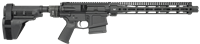 MI-PDW-308<br>MI 13.5 Inch .308 Side Folding Pistol, M-LOK(TM) Compatible