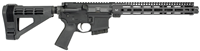 MI-PDW-5.56NF<br>MI 5.56mm  Pistol, 10.5 inch barrel with one piece free float MI Handguard, M-LOK(TM) compatible