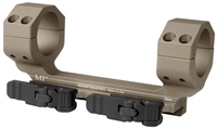 MI-QD30SMHD-FDE<br>MI 30MM Heavy Duty QD Scope Mount, Zero Offset Flat Dark Earth