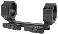 MI-QD34SMHD-BLK<br>MI 34MM Heavy Duty Scope Mount with Zero Offset-Black
