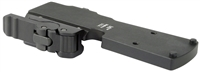 MI-QDRMR-L<br>MI QD Mount for Trijicon RMR Low