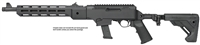 MI-RPCCSF<br>MI Chassis Compatible with Ruger® PC Carbine™<br>Railed for Side Folder