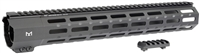 "MI-RPRM15<br> MI 15"" M-Lok™ Hand Guard Compatible with Ruger Precision® rifle"