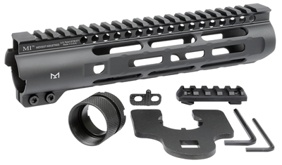 Best non ar15 or ak options