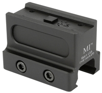 MI-T1-1/3<br>MI Non-QD Mount for Aimpoint T1 and T2, Lower 1/3 Co-Witness