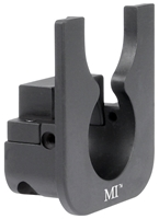 MI-TLM-BLK<br>MI Tavor Handguard Light Mount for 1.0 inch diameter lights - Black