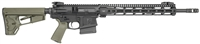MI-TR308<br>MI Limited Edition 18 Inch .308  Rifle Tactical Response, M-LOK(TM) Compatible