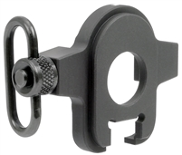 MI590A-QD<br>MI Mossberg 500/590 End Plate Adapter, Quick Disconnect, Ambidextrous