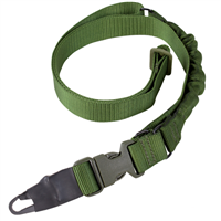 MIB1-OD<br>Condor Single Bungee One Point Sling, Olive Drab