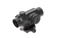 PAC1X-ACSS-CYCLOPS<br>Primary Arms 1X Compact Prism Scope - Illuminated ACSS Cyclops Reticle