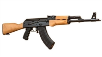 RAS-47<br>Red Army Standard RAS47 AK-47 Rifle by Century Arms