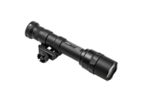 SFM600U-Z68-BK<br> M600 Ultra Scout Light, LED WeaponLight, Tailcap Switch Only