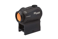 SOR52001<br>Sig Optics Romeo 5 1x20mm Compact Red Dot