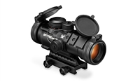 SPR-1303<br>Spitfire 3x Prism Scope, EBR-556B (MOA) Reticle