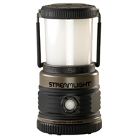 STR-44931<br>Streamlight The Siege(R) Alkaline Hand Lantern - Coyote