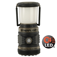 Streamlight The Siege® Compact Alkaline Hand Lantern - CoyoteHand Lantern - Coyote