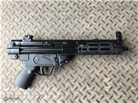 Z-5RS-M<br>Zenith Z5RS 9mm Pistol with M-Lok