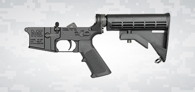 AR-15 Products | AR-15 Parts | Midwest Industries, Inc