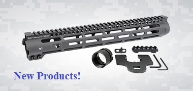 Ar Products Tactical Handguards